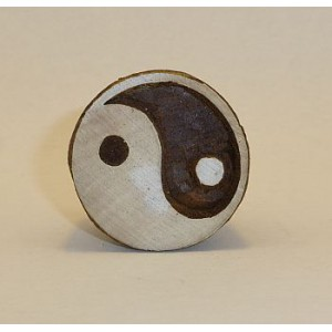 ISG4 Yin Yang 5 cm