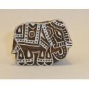 ISG9 Elefant 6,5 x 5 cm
