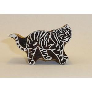 ISG10 Tiger 8  x 5 cm
