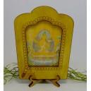 Der Buddha Manjushri