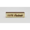 FS007 100% Handgemacht