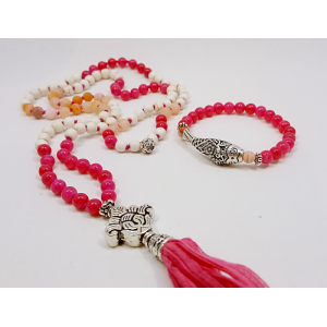 Set Lotus Koi Pink