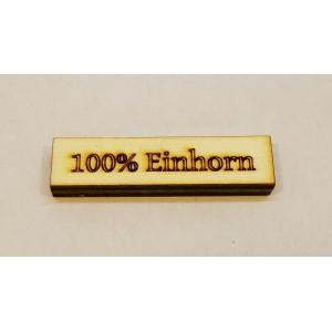 PM056 100% Einhorn