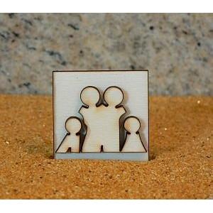 1M Familie