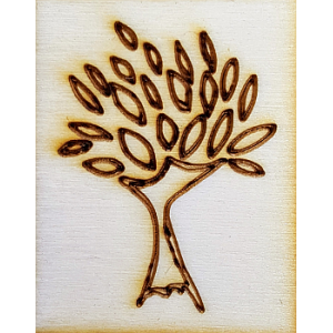 Taufe Baum