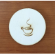 RST015 20cm Kaffeetasse