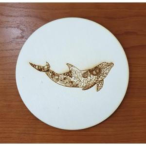 BKT007 Delphin